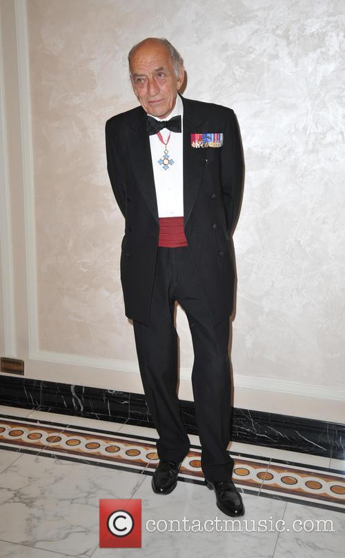 General Sir Mike Jackson 1