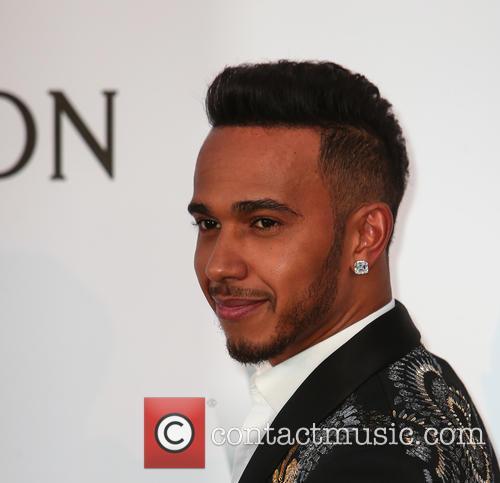 Lewis Hamilton 6