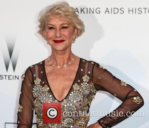 Dame Helen Mirren 9