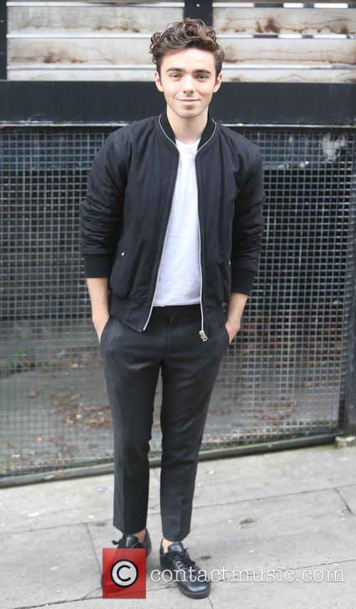 Nathan Sykes 6