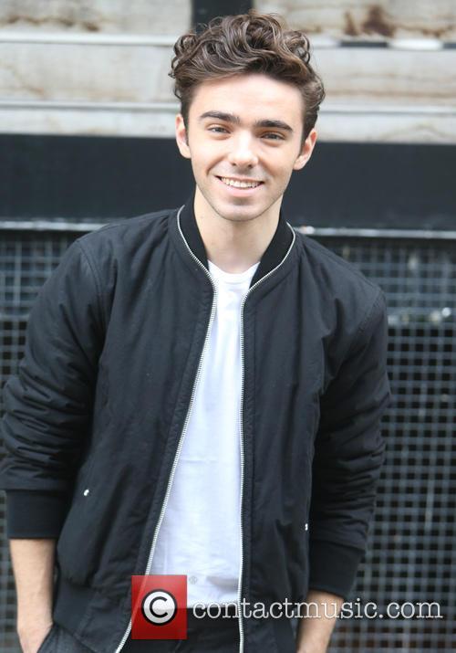 Nathan Sykes 7