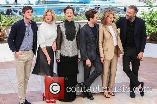 69th Cannes Film Festival - 'It's Only The...