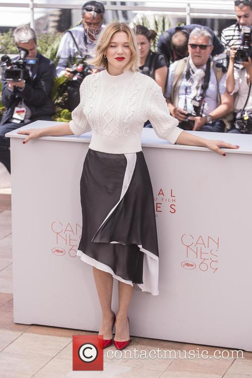 Lea Seydoux 5