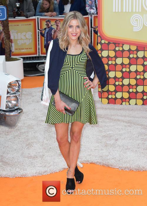 Olivia Cox 2