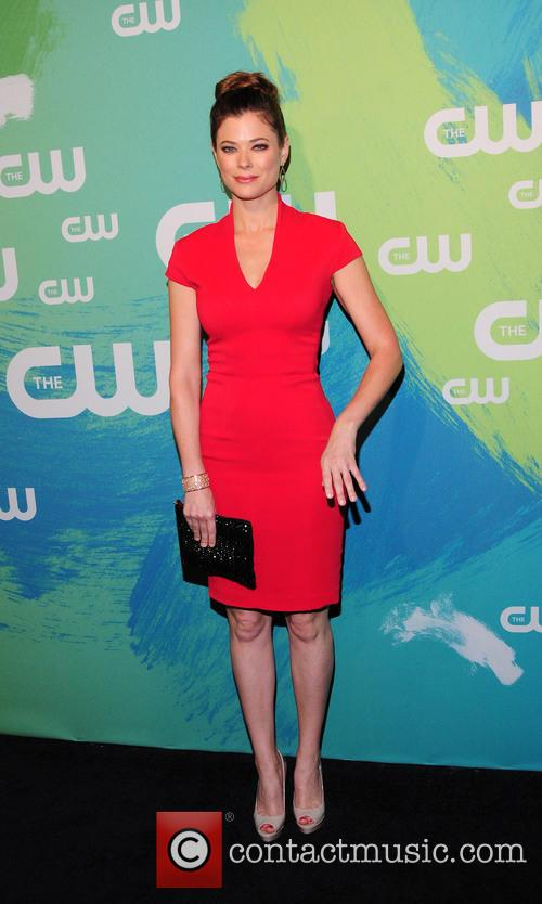 The CW Network's 2016 Upfront - Arrivals