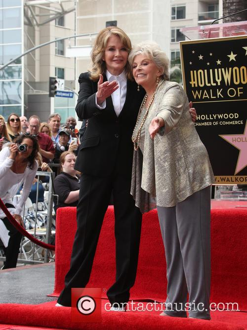 Deidre Hall and Susan Seaforth Hayes 3
