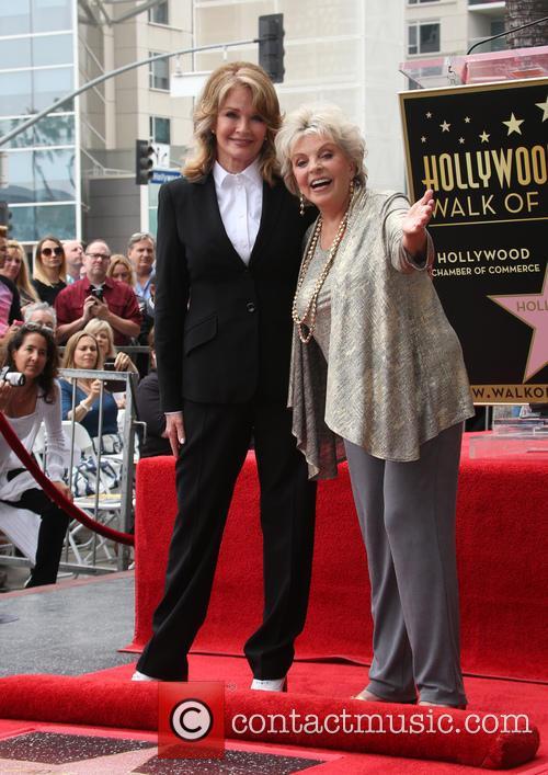 Deidre Hall and Susan Seaforth Hayes 4