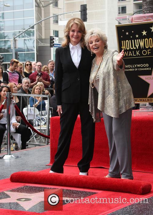 Deidre Hall and Susan Seaforth Hayes 5
