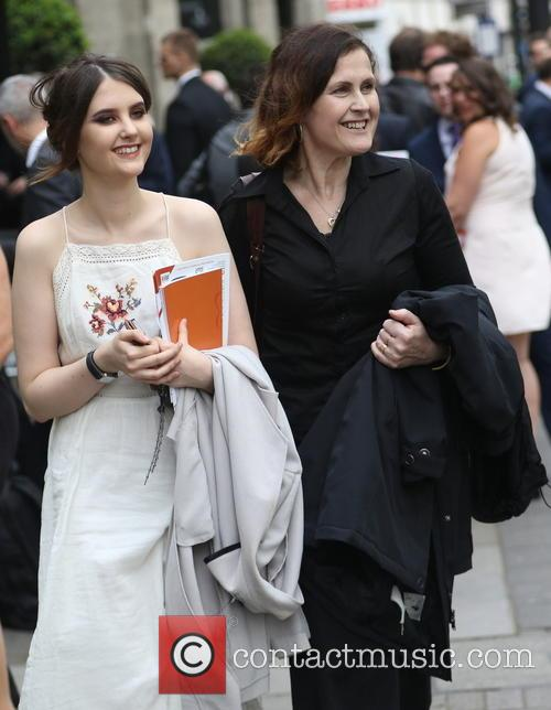 Alison Moyet and Daughter 3