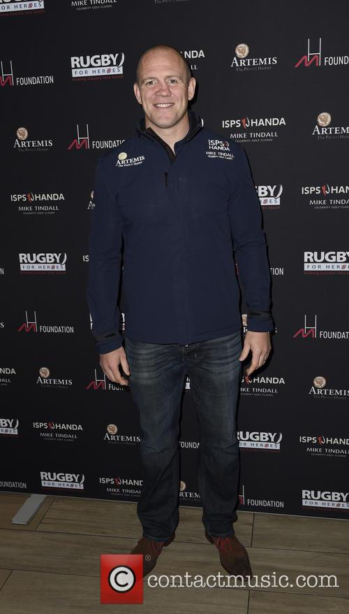 The ISPS Handa Mike Tindall 4th Annual Celebrity...