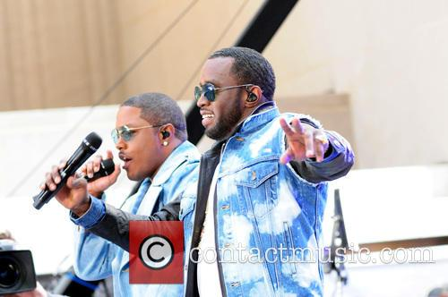 TODAY Show 2016 Summer Concert Series - Puff...