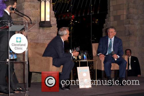 Larry Ruvo and Tony Bennett 3