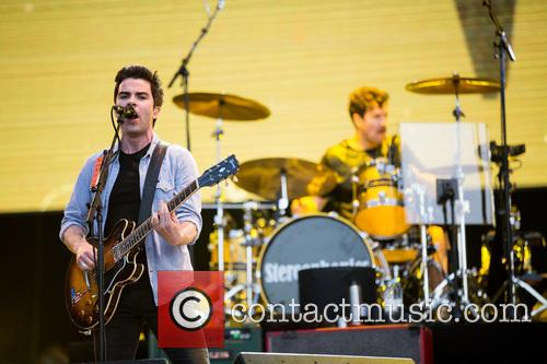 Kelly Jones and Jamie Morrison 3