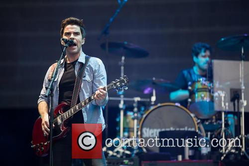 Kelly Jones and Jamie Morrison 5