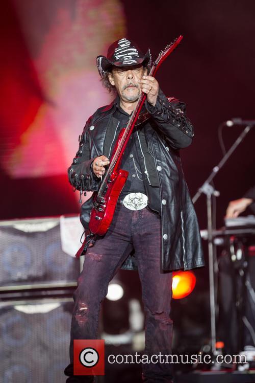 Rock in Rio Lisboa 2016 - Performances -...