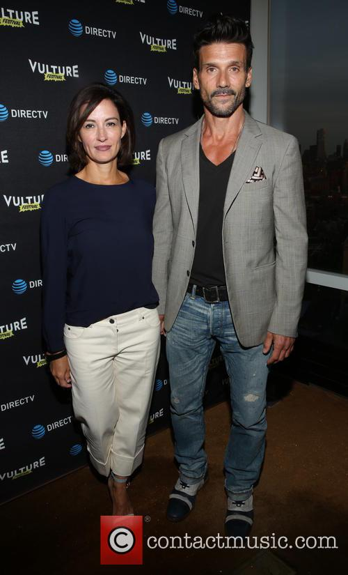 Wendy Grillo and Frank Grillo 1