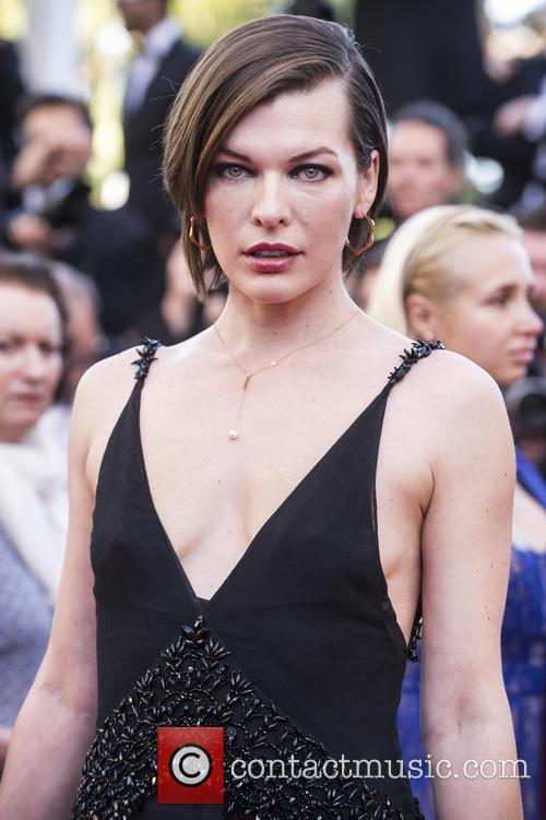 Milla Jovovich 9
