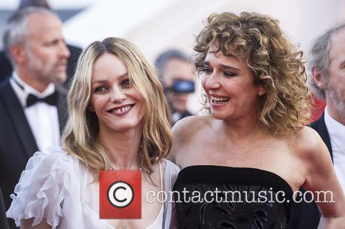 Vanessa Paradis and Va