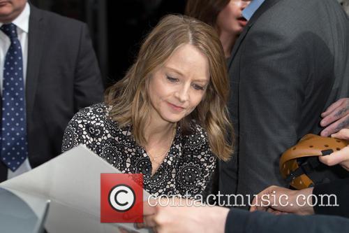 Jodie Foster 8