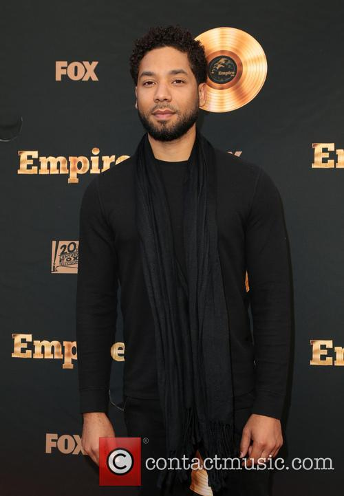 'Empire's' Jussie Smollett Will Think Twice Before He Prank Tweets Again
