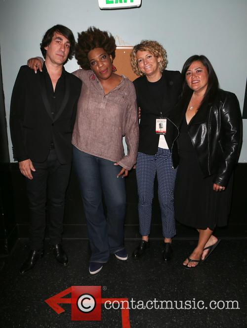 Brent Bolthouse, Macy Gray, Kelly Lynch and Annie Goto 1