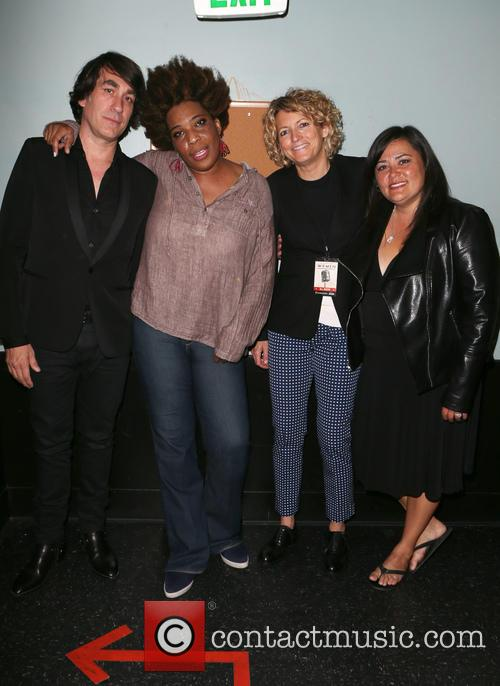 Brent Bolthouse, Macy Gray, Kelly Lynch and Annie Goto 2