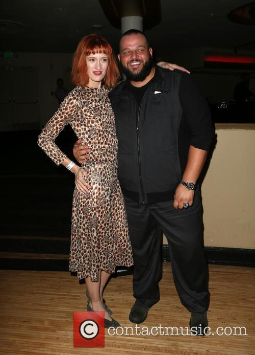 Breeda Wool and Daniel Franzese 5
