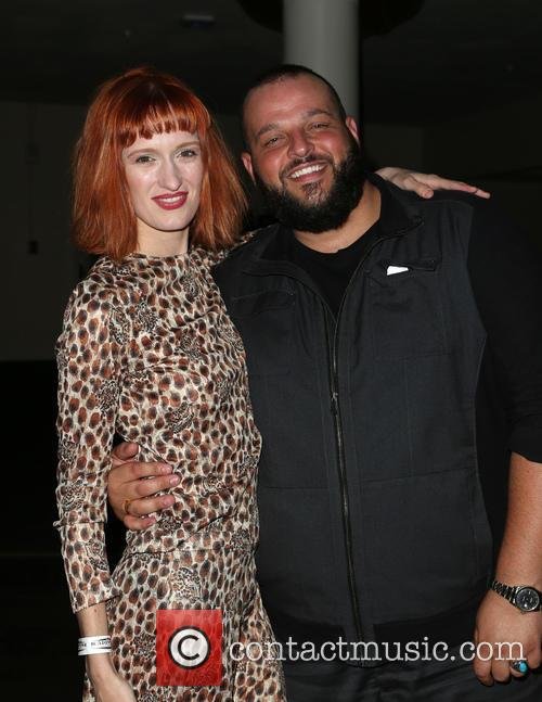 Breeda Wool and Daniel Franzese 6
