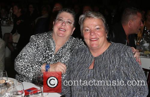 Lorri L. Jean and Gina M. Calvelli 3
