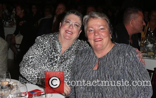 Lorri L. Jean and Gina M. Calvelli 4