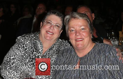 Lorri L. Jean and Gina M. Calvelli 5