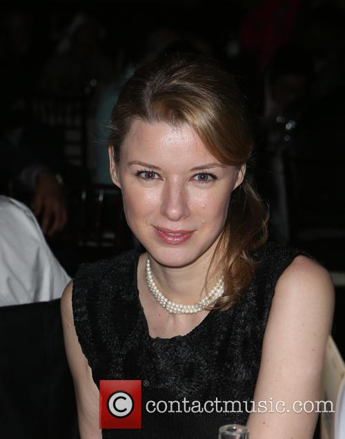 Andrea Harrison