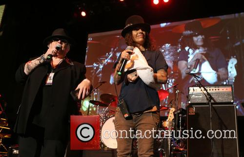 Linda Perry and Luann Boylan 11