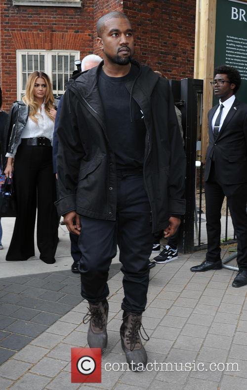 Kanye West 3