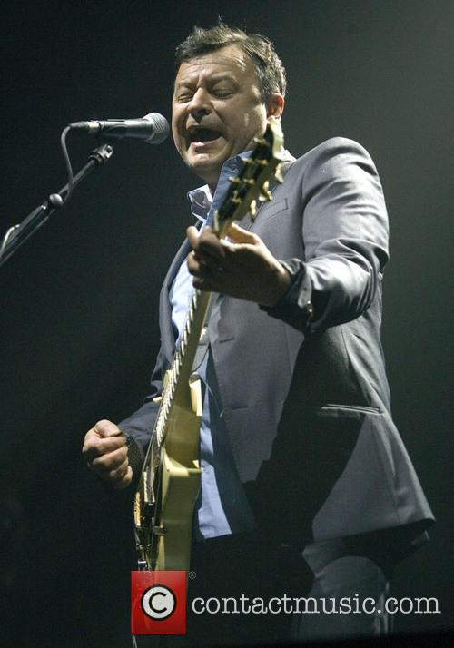 James Dean Bradfield 1