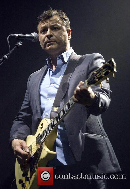 James Dean Bradfield 2