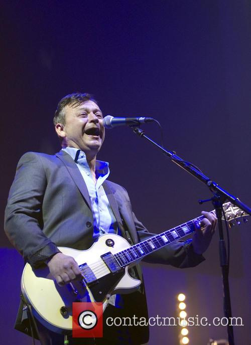 James Dean Bradfield 4