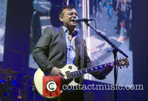 James Dean Bradfield 5