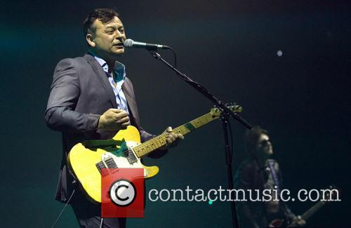 James Dean Bradfield 7