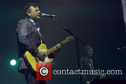James Dean Bradfield 9