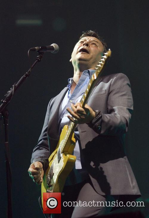 James Dean Bradfield 10