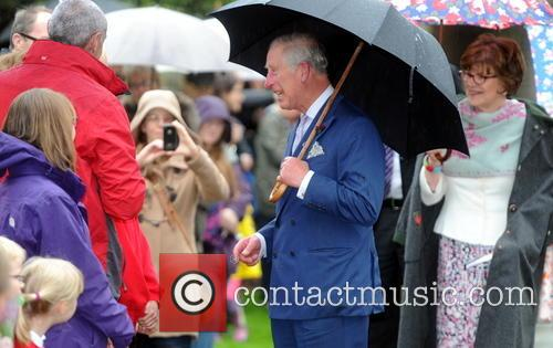 Hrh The Prince Of Wales and Prince Charles 10