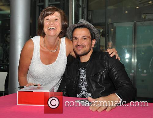 Peter Andre 10