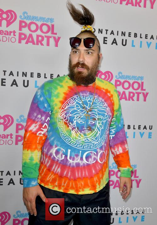 Josh Ostrovsky and The Fat Jew 2