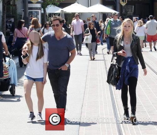 Peter Facinelli and Lola Facinelli 4