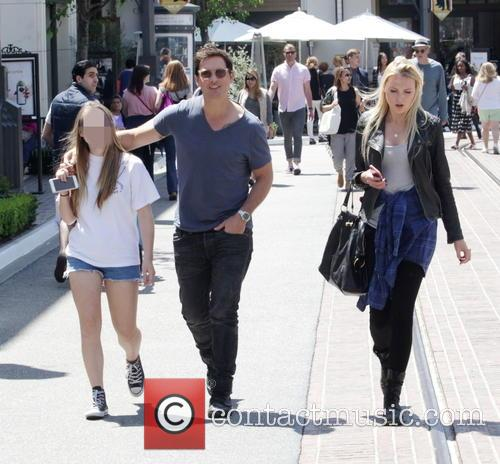 Peter Facinelli and Lola Facinelli 6