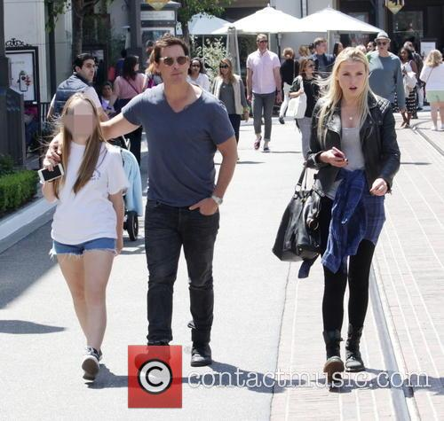 Peter Facinelli and Lola Facinelli 7