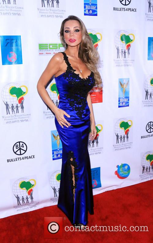 Humans for Humanity WLWG Red Carpet Soiree -...