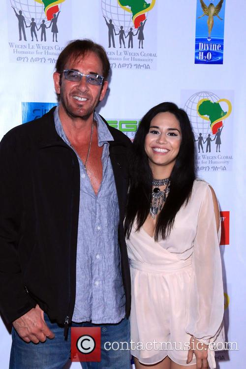 Ralph Riekermann and Nataiy Pena 3