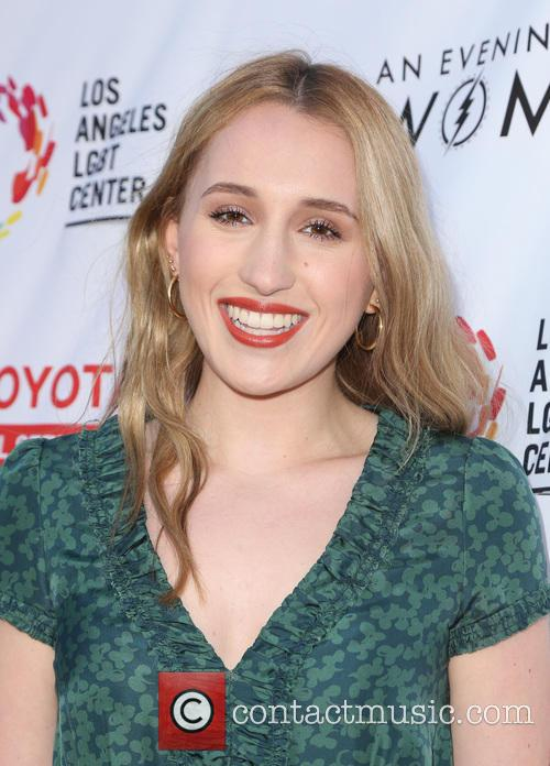 Harley Quinn Smith 3
